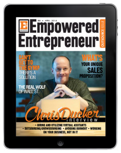 E2 issue 3 ipad